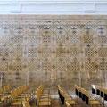 Cordoba - Mosaik im  Alcazar de los Reyes Cristianos