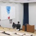 2013年度プロジェクト 大阪大学工学研究科  大田 氏作品