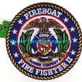 FDNY Marine 9