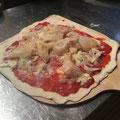 Meine Lieblingspizza