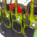 Cabina de sonido 94