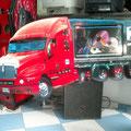 Rockola con estilo camion 15