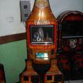 Rockola Cerveza poker 41
