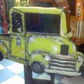 Rockola camioneta clasico 109