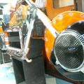 Rockolas moto amarrila 132