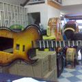 Rockola guitarra 98