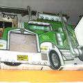 Rockola camion 112