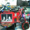 Rockolas guitarra 83