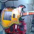Rockola con estilo guitarra 103