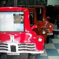 Rockolas Carros rojo 111