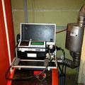 Emissions-Messgerät