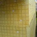 Fassadenisolation