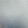 (裏)トルコ桔梗01  つぼみが描かれています。