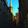 Lübeck - Petrikirche