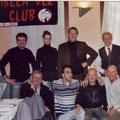 Pranzo del Diabolik Club 19 ottobre 2003