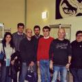 Lucca villa Bottini novembre 2002