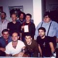 Marano  24 ottobre 1999