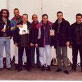 Reggio Emila 7 dicembre 1996