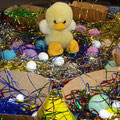 Easter Chcik