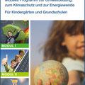 Prima Klima Kids, digitale Anzeige für das Landratsamt Mühldorf a. Inn, April 2019