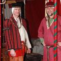 Spätmittelalter und Hochmittelalter treffen sich
