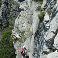 Mödlinger Klettersteig