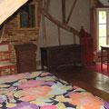 Grote Slaapkamer Zolder
