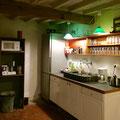 keuken links