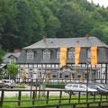 Chalet Waldfrieden in Stolberg