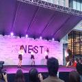 2013-11 大正大学「第一回鴨台祭」  大正大学野外ステージ