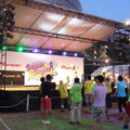 2014-08 Tokyo Summer Fes DANCE DANCE DANCE / Magic Beach