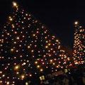 2012-12 立教大学イルミネーション点灯式  / 立教大学本館前広場