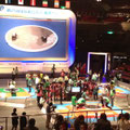 2013-12 第25回全日本ロボット相撲大会 / 両国国技館