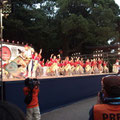2014-08 スーパーよさこい2014  / 明治神宮