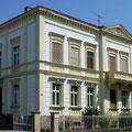 Standort der Frauenärzte vom Bruderwald am Standort Hainstrasse 7 in Bamberg