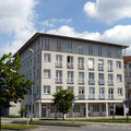 Frauenärzte vom Bruderwald am Standort Buger Str. 101 in Bamberg