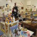 チェコのおもちゃ 木村有子さんの絵本コレクション