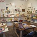 チェコの絵本とクリスマス展 のびのび荘