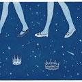 星空散歩~クラウンの道~