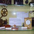 Morsegeräte. Verfügung gestellt vom Technischen Museum Wien.