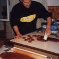 cubi tagliati pre cottura