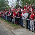SV Stadensen, Fans