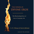 The Power of Divine Eros, CD