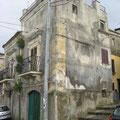 Contratto di Quartiere II Vizzini - Recupero edilizio - Fabbricato via Lombarda