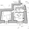 Contratto di Quartiere II Vizzini - Recupero edilizio - Pianta fabbricato via Lombarda