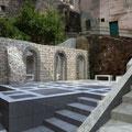 Contratto di Quartiere II Vizzini - Salita dell'Arcangelo - Rendering