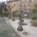 Contratto di Quartiere II Vizzini - Largo Matrice