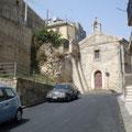 Contratto di Quartiere II Vizzini - Largo Sant'Antonio - Rendering