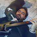 Pepè, campionessa italiana di guitar hero!