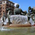 Turia-Brunnen